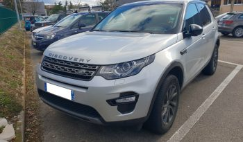 DISCOVERY SPORT MARK II TD4 180CH complet