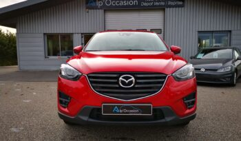 Mazda CX-5 2.2L Skyactiv-D 150 ch 4×4 ch Selection complet