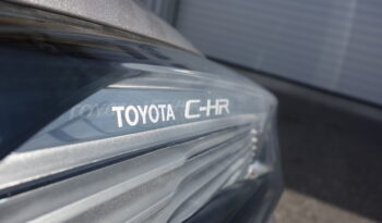 TOYOTA CH-R HYBRIDE 122CH GRAPHIC complet