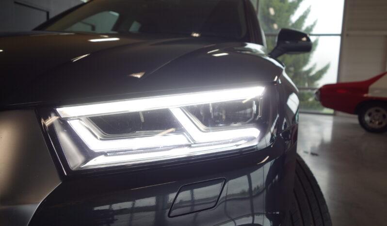 AUDI Q5 2.0 TDI 190 S tronic 7 Quattro complet