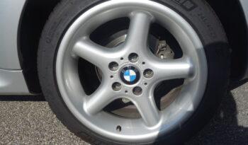 BMW Z3 coupé 2.8i A complet
